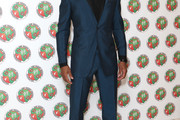 Didier Drogba Men's Suit