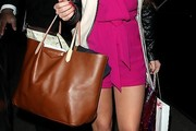 Brooke Vincent Oversized Tote