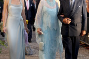 Gabriella Windsor Beaded Dress