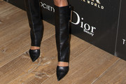 Genevieve Jones Knee High Boots
