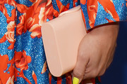 Busy Philipps Hard Case Clutch