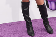 Asia Monet Ray Over the Knee Boots
