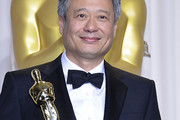 Ang Lee Bowtie