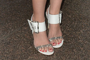 Cathy Baron Evening Sandals