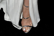 Lana Parrilla Strappy Sandals