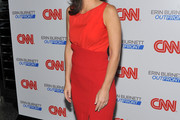 Erin Burnett Cocktail Dress