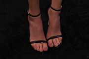 Whitney Port Strappy Sandals