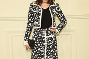 Julia Restoin-Roitfeld Skirt Suit