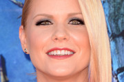 Carrie Keagan Asymmetrical Cut