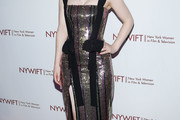 Rachel Brosnahan Sequin Dress