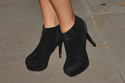 Chanelle Hayes Ankle Boots