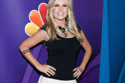 Tamra Barney Fitted Blouse