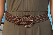 Deanna Russo Leather Belt
