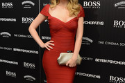 Helena Mattsson Bandage Dress