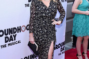 Christine Taylor Wrap Dress