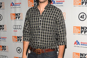 Josh Groban Button Down Shirt