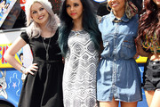 Jade Thirlwall Print Dress
