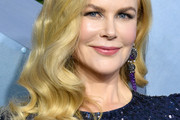 Nicole Kidman Long Curls