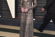 Portia Doubleday Beaded Dress