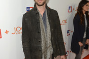 Paul McDonald Suede Jacket