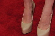 Francesca Fisher-Eastwood Platform Pumps