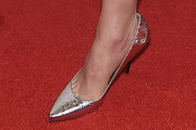 Julianna Margulies Evening Pumps