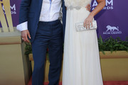 Meghan Linsey Strapless Dress