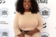 Oprah Winfrey Knit Top