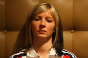Eve Muirhead Medium Straight Cut