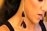 Melissa Gorga Feathered Earring