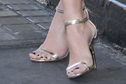 Pixie Lott Strappy Sandals