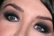 Isabelle Adjani Smoky Eyes