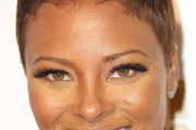 Eva Pigford Boy Cut