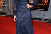 Edith Bowman Evening Dress