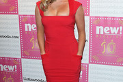 Brooke Kinsella Cocktail Dress
