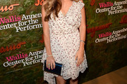 Jennifer Meyer Print Dress