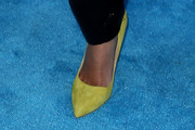 Marie Avgeropoulos Pumps