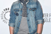 James Durbin Denim Jacket