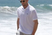 Jason Statham Polo Shirt