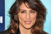 Jennifer Esposito Layered Cut