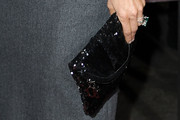Jennifer Flavin Sequined Clutch