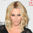 Jenny McCarthy Medium Wavy Cut