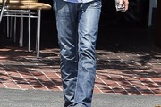 Kiefer Sutherland Classic Jeans