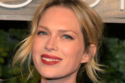 Erin Foster Messy Updo
