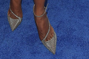 Holly Robinson Peete Evening Sandals