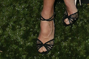 Julie Bowen Evening Sandals