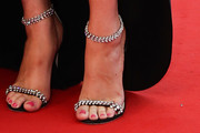 Kate Upton Evening Sandals