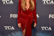 Cat Deeley Cocktail Dress
