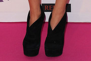 Amy Huberman Ankle Boots