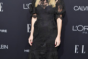 Alice Eve Lace Dress